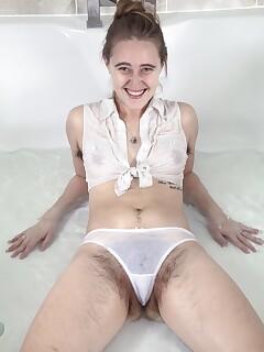 Hairy Wet Pics