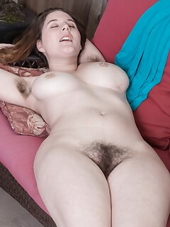 Hairy Homemade Pics