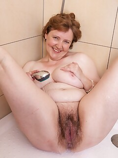 Hairy Women Pics