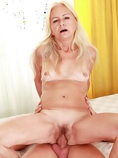 Hairy Orgasm Pics